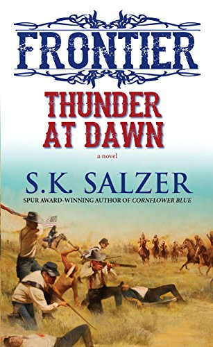 Thunder at Dawn (Frontier Book 2) (English Edition)