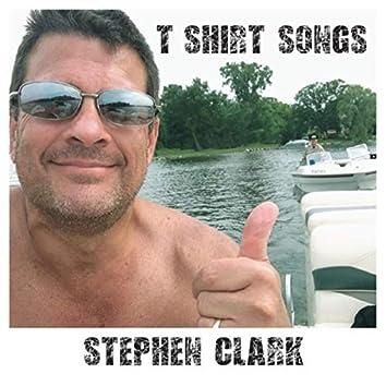 T Shirt Songs