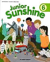 Junior Sunshine 6 [令和2年度] (文部科学省検定済教科書 小学校外国語科用)