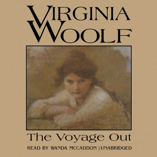 The Voyage Out copertina