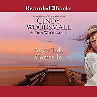 As the Tide Comes In audiobook cover art