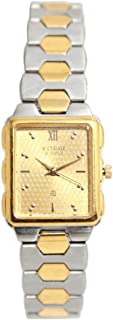 Casual Watch for Women by Accurate, Multi Color, Rectangle, ALQ384T