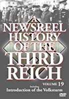 Newsreel History of the Third Reich 19 [DVD] [Import]