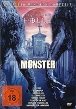 Monster - Kreaturen der Hölle (8 Filme - über 640 Minuten) [Alemania] [DVD]