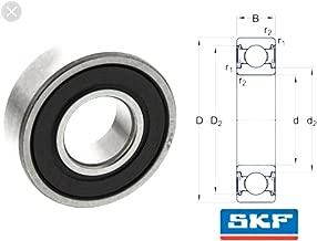 Best bearing 6205 skf Reviews