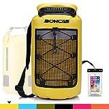 Boncas Waterproof Dry Bag, 10L 20L 30L Waterproof Backpack...