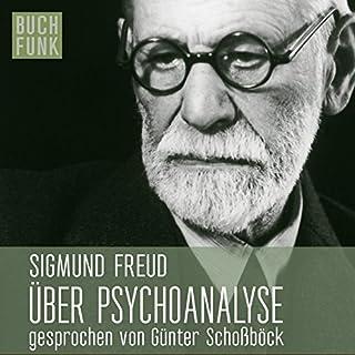 Über Psychoanalyse Titelbild