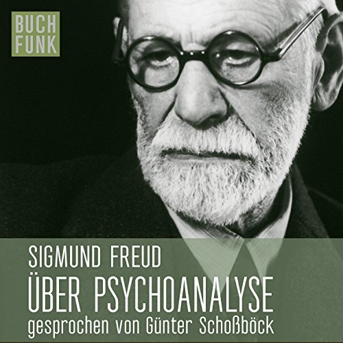Über Psychoanalyse audiobook cover art