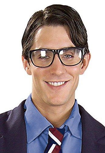 Rubies Costume Co. Inc Superman Clark Kent Glasses Standard