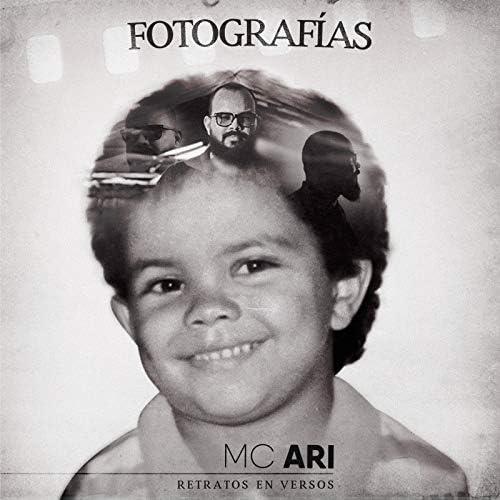 MC Ari