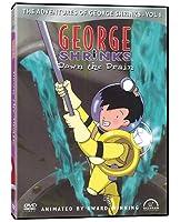 George Shrinks - Down the Drain: Vol 6