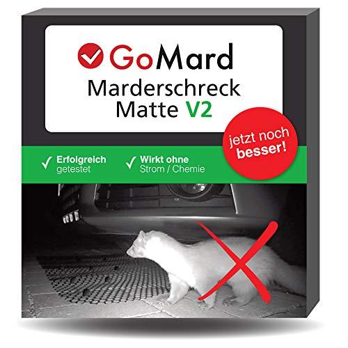 GoMard Marderschreck