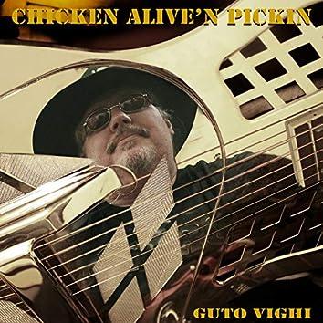Chicken Alive'n Pickin (ao Vivo)