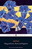 Stung with Love: Poems and Fragments (Penguin Classics)
