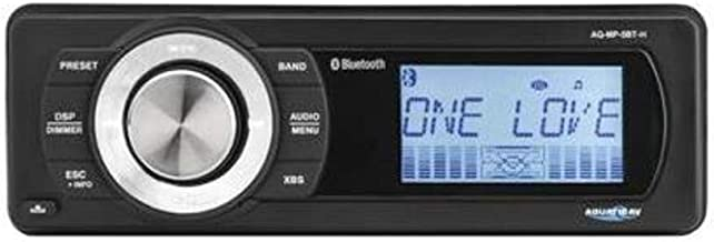 Aquatic AV Bluetooth Stereo AQ-MP-5BT-H