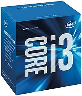 Intel CPU Core i3-6100T 3.2GHz 3Mキャッシュ 2コア/4スレッド LGA1151 BX80662I36100T 【BOX】