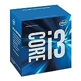 Intel Processore i3-6100T, Argento...