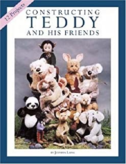 Constructing Teddy and His Friends