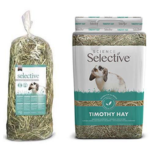 Selective - Heno Timothy (400g) (Variado)