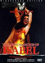Best reincarnation of isabel Reviews