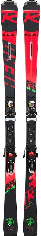 Rossignol Hero Elite ST ST ST Ti + R22 + SPX15 Gr. 172 cm B07KKDVM57  Won hoch geschätzt und weithin Grünraut im in- und Ausland Grünraut 54af45