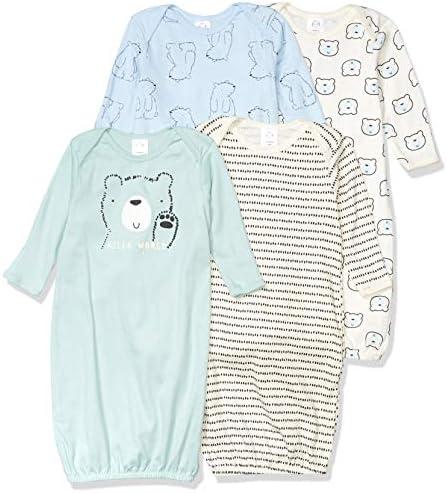 Top 10 Best newborn sleep gown Reviews