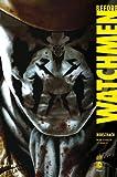 Before Watchmen Rorschach