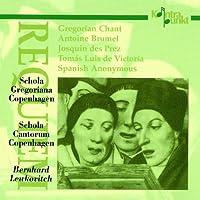 Schola Gregoriana/Requium