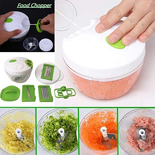 HINK Multifunktions-Salatbrecher...