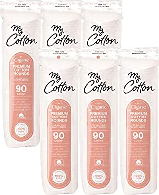 My Cotton Premium Cotton