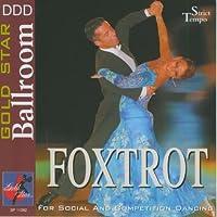 Gold Star Ballroom-Foxtrot
