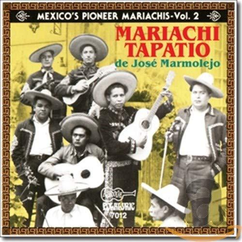 Mexico Pioneer Mariachis V.2