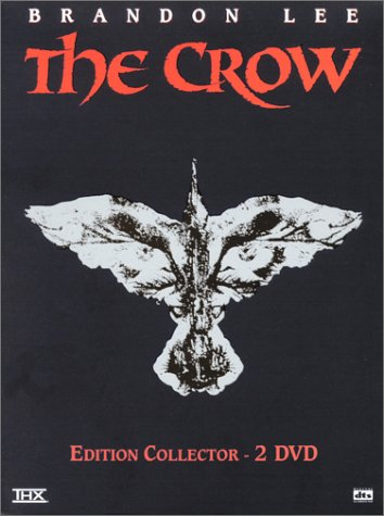 The Crow [Édition Collector]