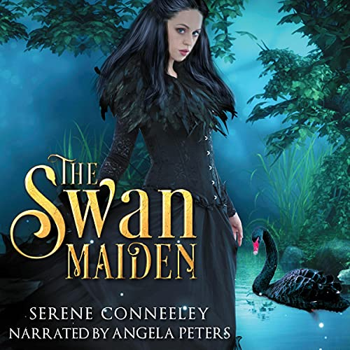 The Swan Maiden cover art