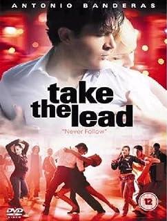 Take The Lead [DVD] by Antonio Banderas