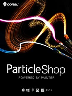 photoshop plugin particleshop