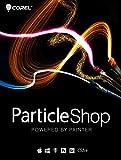 Corel ParticleShop | Dynamic Brush Plugin for Adobe Photoshop, Adobe Lightroom, PaintShop Pro, CorelDRAW Graphics Suite [PC Download]