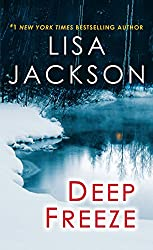 Books Set in Oregon: Deep Freeze (Northwest #1) by Lisa Jackson. Visit www.taleway.com to find books from around the world. oregon books, oregon novels, oregon literature, oregon fiction, oregon authors, best books set in oregon, popular books set in oregon, books about oregon, oregon reading challenge, oregon reading list, portland books, portland novels, oregon books to read, books to read before going to oregon, novels set in oregon, books to read about oregon, oregon packing list, oregon travel, oregon history, oregon travel books