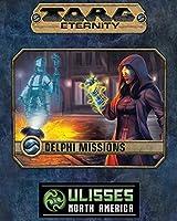 Torg Eternity: Delphi Missions: Rising Storm