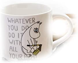 Moomin Cartoon Mug Snorkmaiden Snufkin Little My Sniff The Snork Stinky Mymble Caneca Coffee Cup Muumi Child Gifts