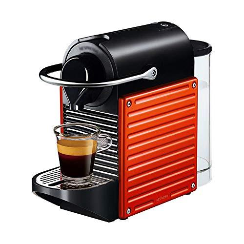 Great Price! JJCFM Coffee Machine, Fully Automatic Household Capsule Machine, Auto Power -Off Coffee...