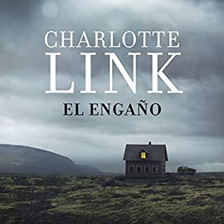 El Engaño [The Deception] audiobook cover art