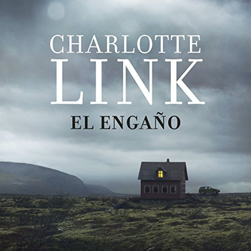 El Engaño [The Deception] cover art