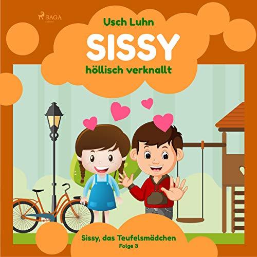 Sissy - höllisch verknallt cover art