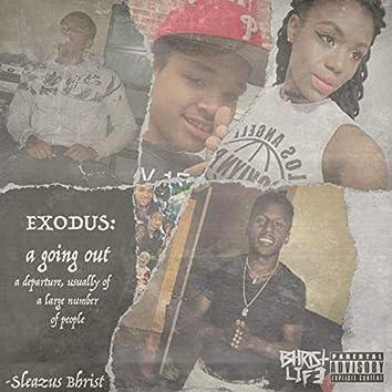 Exodus (I Know)