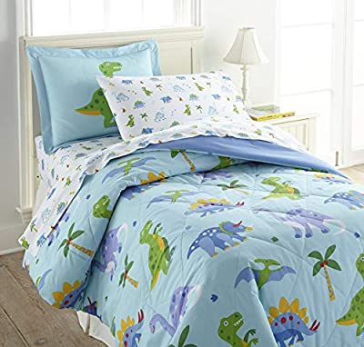 Wildkin 7 Pc Bedding