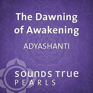 The Dawning of Awakening cover art