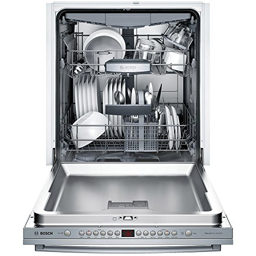 Bosch Built In Fully Integrated Dishwasher