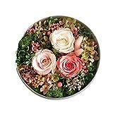 WCN Flores Flores Hechas a Mano Pétalos eternos, Día Artificial de la Madre, Día de Acción de Gracias, Cumpleaños, Aniversario en Cualquier ocasión Día de la Madre (Color : Pink2)