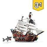 Immagine 1 lego creator galeone dei pirati